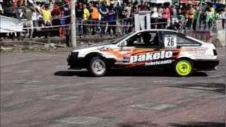 preview picture of video 'Auto X Gymkhana Kangar Perlis 2012'