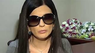 Слепую Гурцкую публично РАЗОБЛАЧИЛ её муж!!! - ПОЗОРИЩЕ на всю страну!