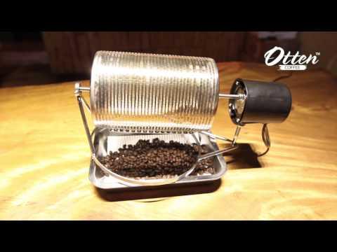 Mini Coffee Roaster