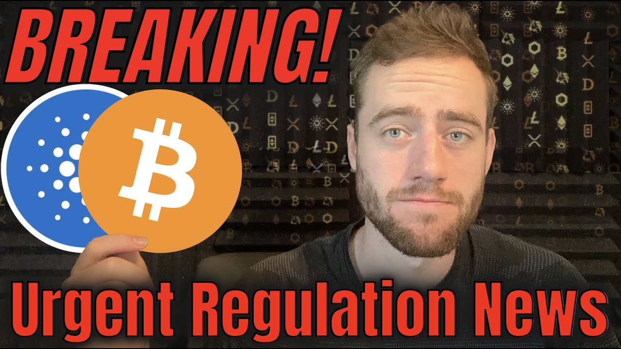 In fact Immediate! U.S. WILL NOT RESTRICTION CRYPTO! thumbnail