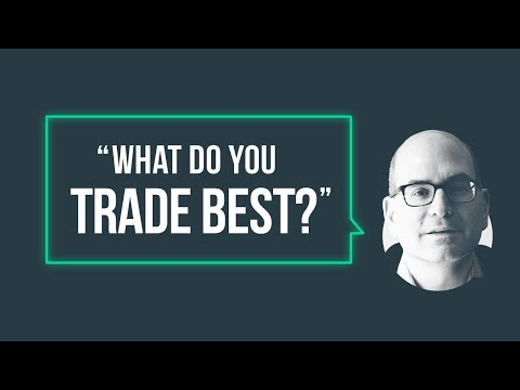 Learn Your Top Day Trading Strategies · Mike Bellafiore