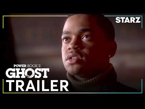 Power Book II: Ghost (Promo)