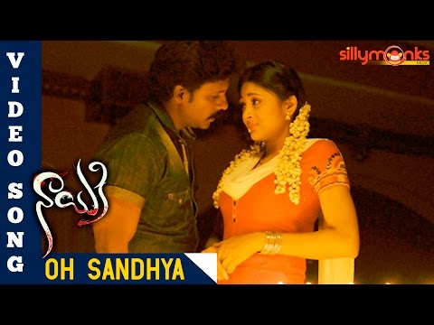 Oh Sandhya Full Video Song - Nayaki Movie - Trisha, Raghu Kunche | Govi Goverdhan