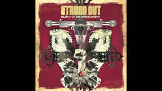 Nation Of Thieves - Strung Out