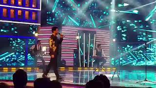 Selfish Race 3 atif aslam salman khan  new song Live Recording