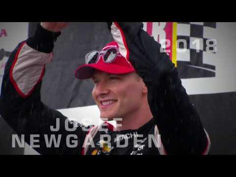 Every INDYCAR winner at Barber Motorsports Park