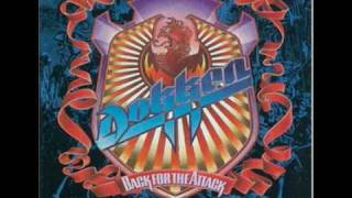 Dokken - Mr Scary