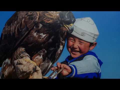 Piękno Mongolii na wystawie w Kielcach