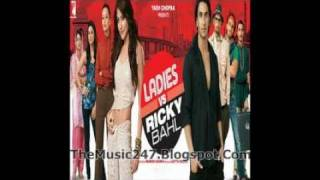 Aadat Se Majboor  Ladies VS Ricky Bahl 2011  Download Free Full Album