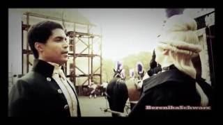 сериал Американская история ужасов, AHS: My Roanoke Nightmare- Evan Peters as Edward Mott (Romeos)