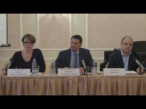Beethoven Budán 2018 - sajtótájékoztató - video preview image