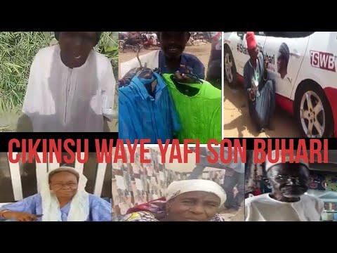 Cikin Mutane 6 Waye Yafi Son Baba Buhari