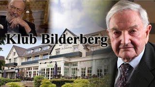 WI Klub Bilderberg władza absolutna i kreatorzy NWO