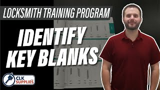 Learn How to Identify Key Blanks- Step by Step Guide