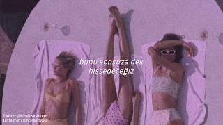 Kesha - Tonight (Türkçe Çeviri)