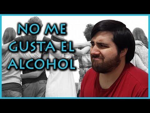 El vacante en el centro del tratamiento del alcoholismo