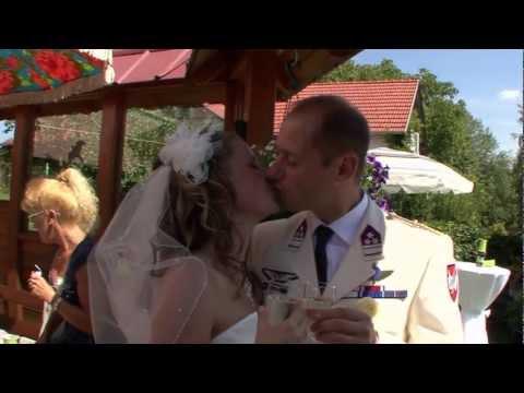 Hochzeitstrailer - Carina und Wolfgang