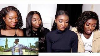 PAPPY KOJO   BALANCE FT. JOEY B & NSHORNA (REACTION VIDEO) | JESSICA BENTU