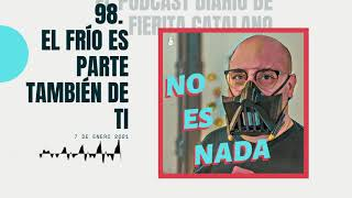 Picture of a podcast: No Es Nada