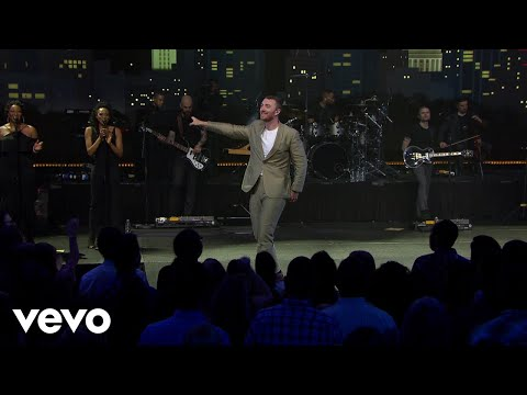 Sam Smith - Too Good At Goodbyes (Live At Austin City Limits) (видео)