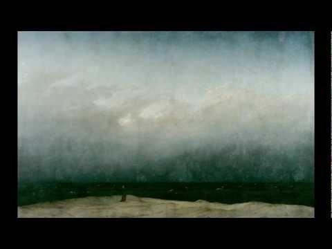 Friedrich, Monk by the Sea