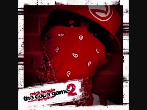 The Game - One Blood (Remix)