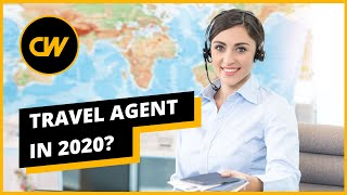 Become a travel agent in 2020? Salary, Jobs, Forecast