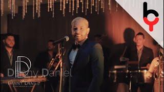 Danny Daniel - Te Voy A Olvidar (Homenaje a Juan Gabriel) | Vídeo Oficial