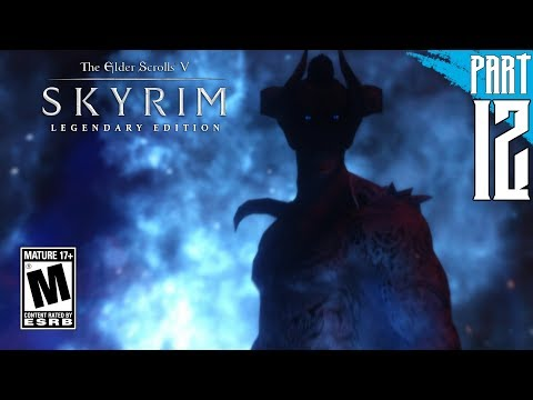 Skyrim part 12