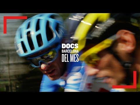 DocsBarcelona del mes: Time Trial. L'última carrera d'un ciclista redimit