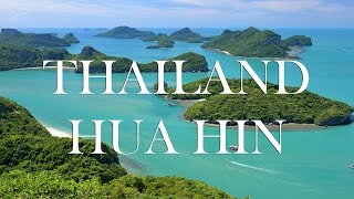 ХУАХИН ТАИЛАНД - курортный город на море - день 1 + ЧТО ПРОИЗОШЛО НОЧЬЮ?? // HUA HIN THAILAND