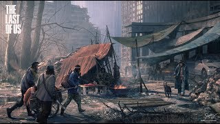 Создание игры «The Last of Us» / Grounded. Making of «The Last of Us» (2013)