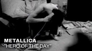 Металлика (Metallica) - Hero Of The Day