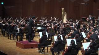 드보르작 교향곡 제8번 A. Dvořák. Symphony No. 8, Op. 88