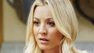 Why Kaley Cuoco's Career Might Be Ending Soon