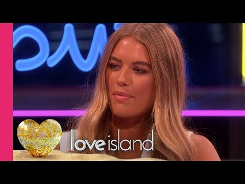 Arabella Reveals Why She Split Yewande and Danny Up | Love Island Aftersun 2019