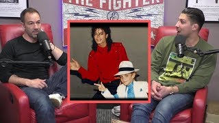 Leaving Neverland Doc and Michael Jackson | The Fighter and The Kid