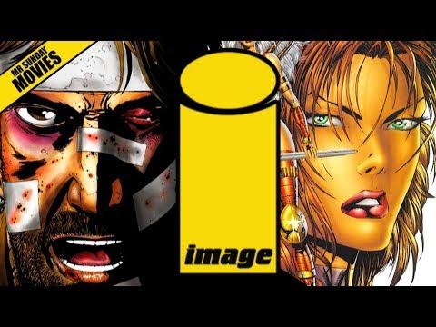 A Brief History Of Image Comics