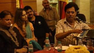 Teri Khushboo Main I Preety Bhalla's Personal Collection I Jagjit Singh Live