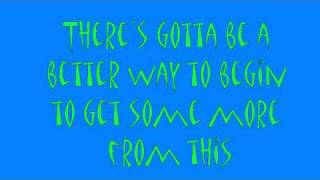 Get Your Head Straight-Boys Night Out (Lyrics)