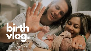 pregnancy + childbirth | the east family