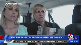 Documentary following two Utah sisters confronting father about sexual abuse to premiere this week (