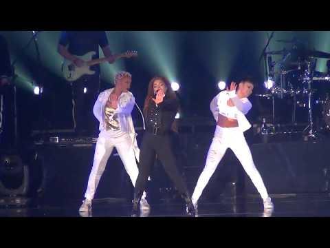 Janet Jackson (Live) - Control