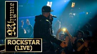 9Rhyme - Rockstar (LIVE)