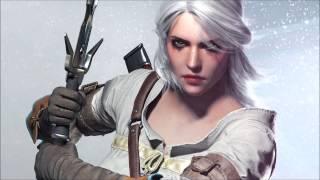The Witcher 3: Wild Hunt - Ciri Battle Theme