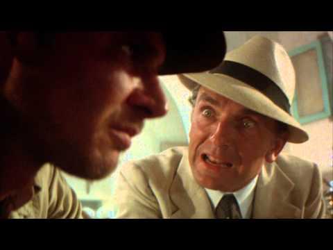 Video trailer för HD - Raiders of the Lost Ark (1981) Theatrical Trailer