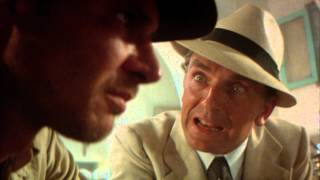 Raiders of the Lost Ark (1981) Video