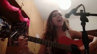 Sum41   Never There (Cover By Manuela Zarinelli)
