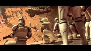 Star Wars EP2: Execution Arena