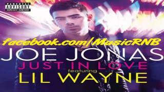 Joe Jonas feat  Lil Wayne   Just in Love Remix 2011   YouTube